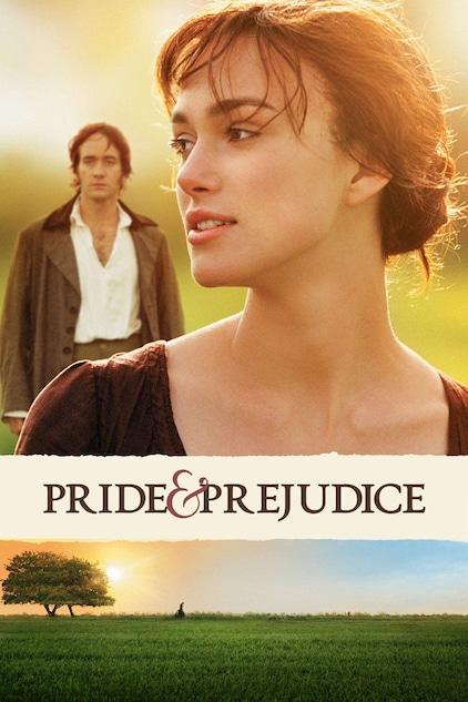 Pride & Prejudice Full Movie Watch line Stream or