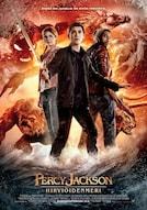 Percy Jackson: Hirviöidenmeri