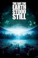 Päivä jona maailma pysähtyi (The Day the Earth Stood Still)