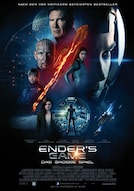 Ender's Game - Das grosse Spiel