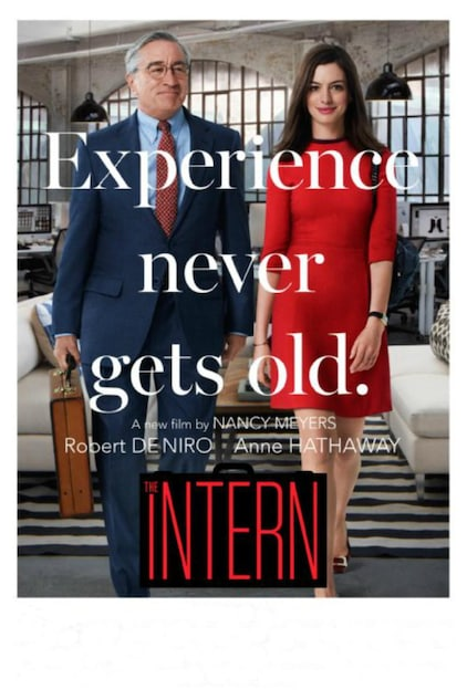 The Intern Full Movie - Watch Online, Stream or Download - CHILI