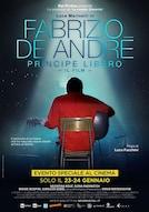 Fabrizio De André - Principe Libero