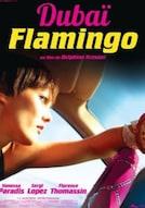 Dubai Flamingo