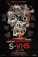 S-VHS aka. V/H/S/2