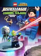 LEGO DC Comics Super Heroes - Justice League - Cosmic Clash