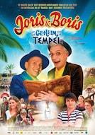 Joris & Boris en het geheim van de tempel