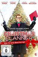 Christmas Planner - Was für eine Bescherung