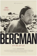 Bergman 100: La Vita, I Segreti, Il Genio