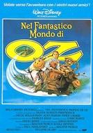 Nel fantastico mondo di Oz