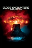 Close Encounters Of The Third Kind - Director's Cut (4K Restoration)