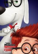 Herr Peabody och Sherman