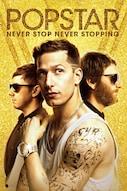 Vite da Popstar: Never Stop Never Stopping