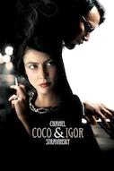 Coco chanel & Igor Stravinksy