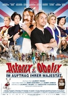 Asterix & Obelix - Im Auftrag Ihrer Majestät (3D)