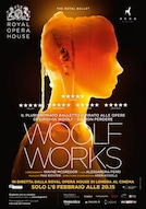 Woolf Works - Royal Opera House