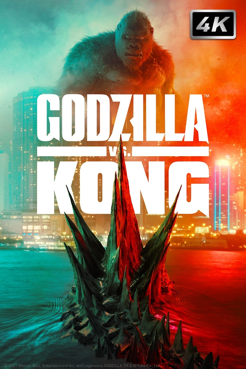 Godzilla Vs Kong Full Movie Watch Online Stream Or Download Chili