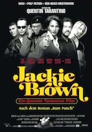 Jackie Brown - Rum Punch