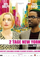 2 Tage in New York