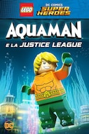 LEGO DC Super Heroes: Aquaman e la Justice League