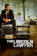 The Lincoln Lawyer - Oikeuden palvelija