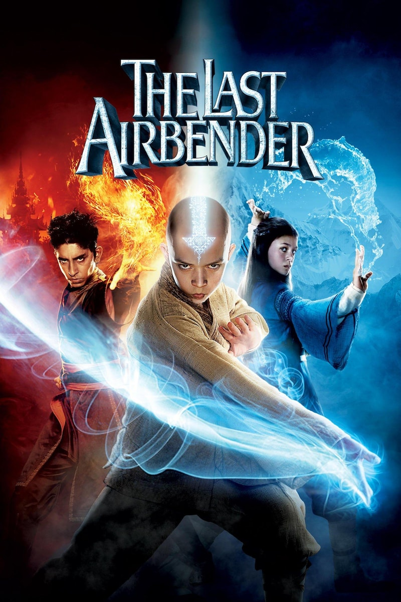 The Last Airbender Full Movie Watch Online Stream Or Download