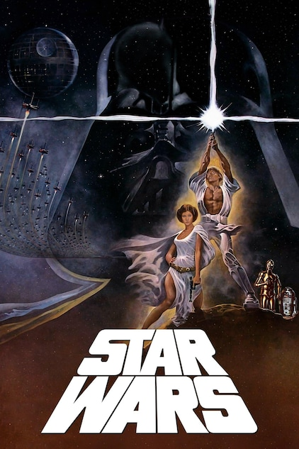 Star Wars A New Hope Full Movie Watch Online Stream Or Download Chili