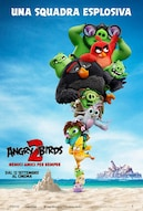 Angry Birds 2 - Il film