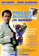 Phillip Morris, ¡te quiero!