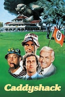 Caddyshack - Terror auf dem Golfplatz