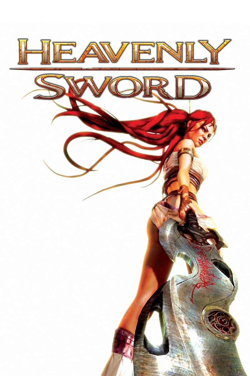 Heavenly Sword Full Movie Watch Online Stream Or Download Chili