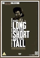 The Long and the Short and the Tall
