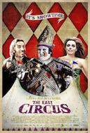 Viimeinen sirkus