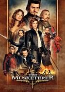 De 3 musketerer