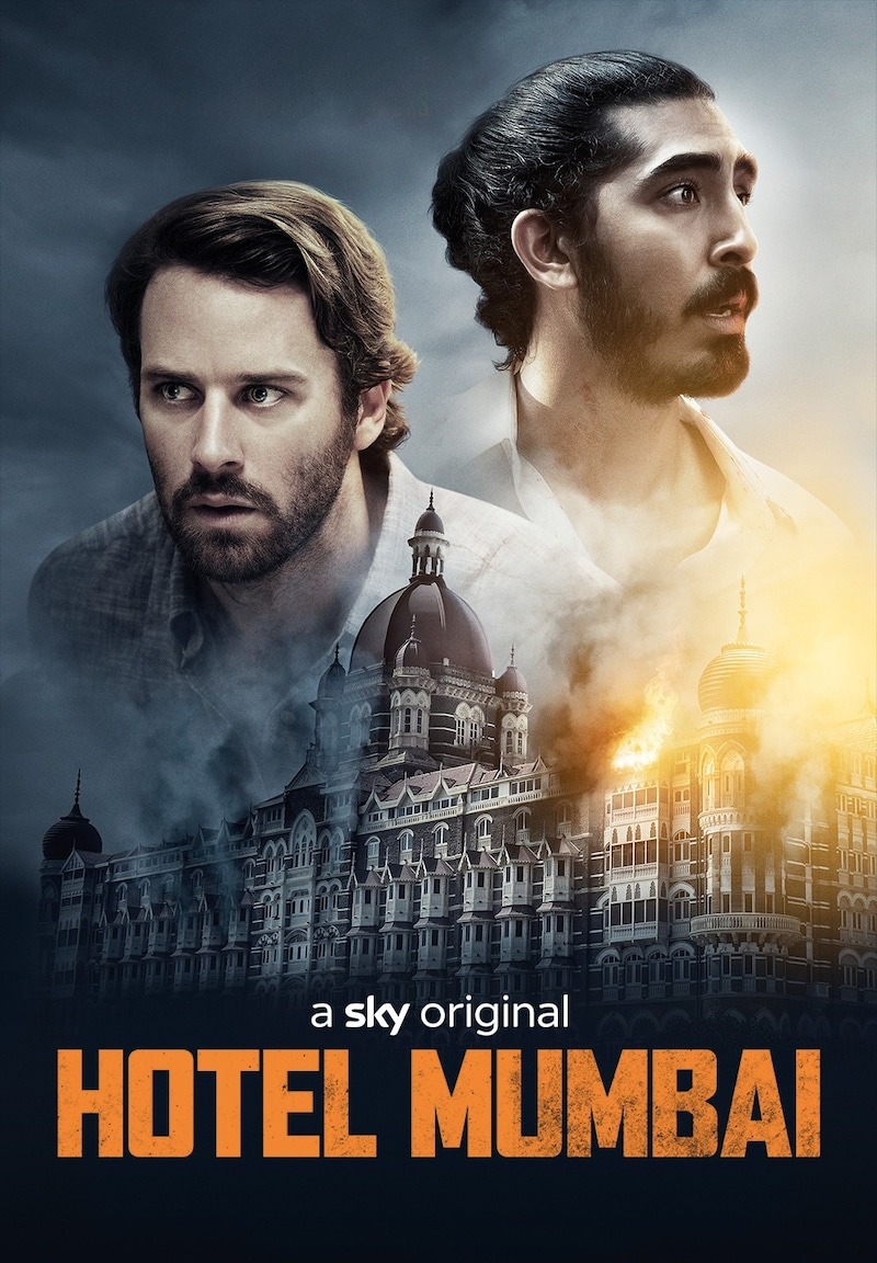 Movie: Hotel Mumbai (2019)