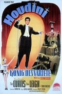 Houdini, der König des Variete