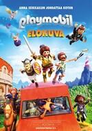 Playmobil elokuva