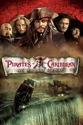 Pirates of the Caribbean: At Worlds End - PC