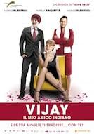 Vijay Il Mio Amico Indiano