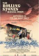 Rolling Stones Havana Moon