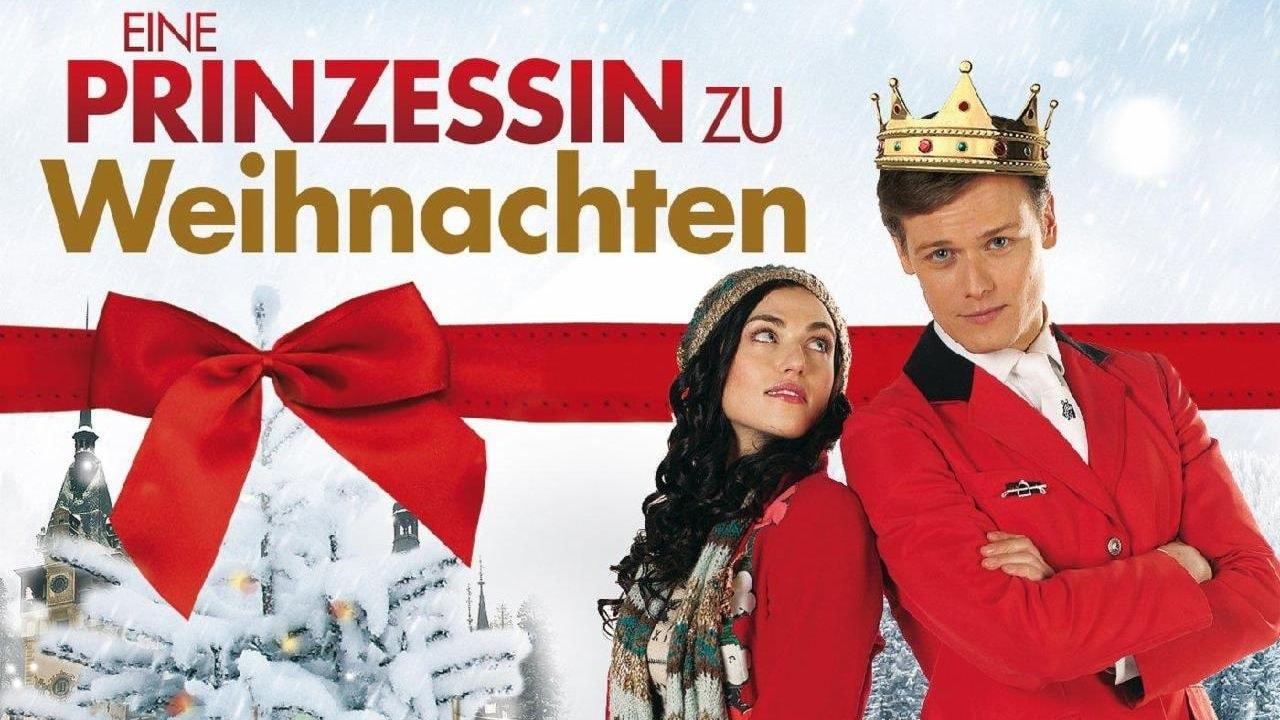 Eine Prinzessin Zu Weihnachten Streaming Jetzt In Hd Ansehen Chili