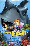 Happy Fish - Hai-Alarm und frische Fische