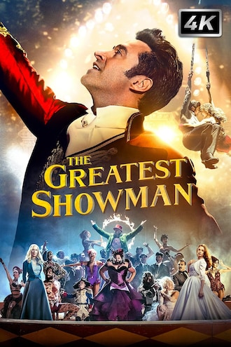 The Greatest Showman Full Movie - Watch Online, Stream or