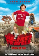 Gulliver's Travels 3D