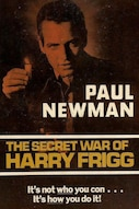 The Secret War of Harry Frigg