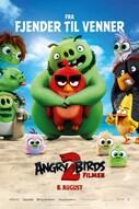 Angry Birds 2 Filmen