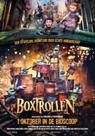 De Boxtrollen 3D