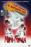 Il Ritorno Dei Mini-Ninja