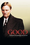 Good: L'indifferenza del bene