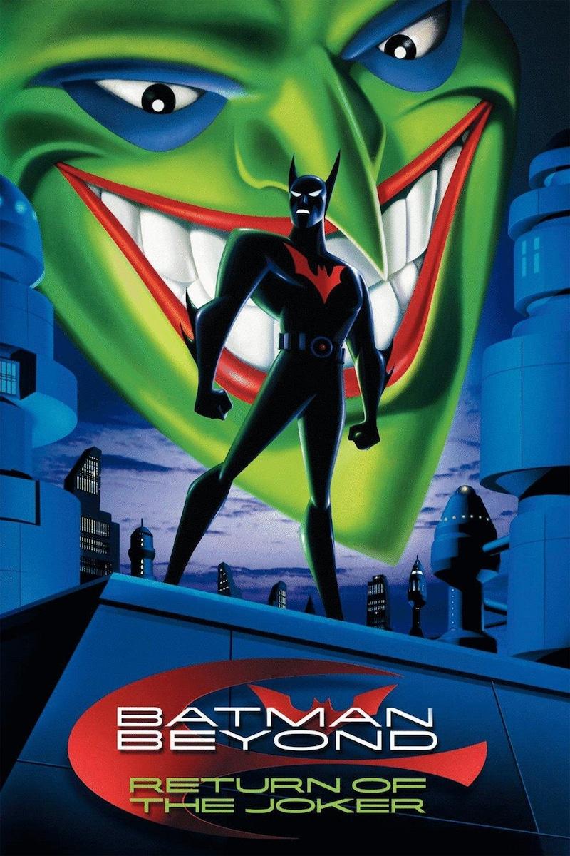 Animal Instincts Movie Watch Online batman beyond: return of the joker full movie - watch online