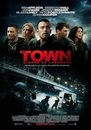 The Town, ciudad de ladrones
